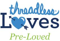 Threadless Loves Pre-Loved