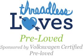 pre-loved logo