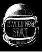 Never Date An Astronaut