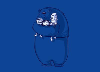 Bear Hug
